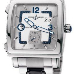Ремонт часов Ulysse Nardin 243-92-7/601 Quadrato Quadrato в мастерской на Неглинной