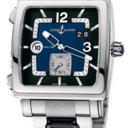 Ремонт часов Ulysse Nardin 243-92-7/632 Quadrato Quadrato в мастерской на Неглинной