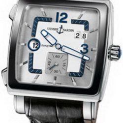 Ремонт часов Ulysse Nardin 243-92CER/601 Quadrato Quadrato в мастерской на Неглинной