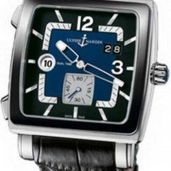 Ремонт часов Ulysse Nardin 243-92CER/632 Quadrato Quadrato в мастерской на Неглинной