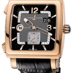 Ремонт часов Ulysse Nardin 246-92/692 Quadrato Quadrato в мастерской на Неглинной