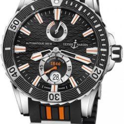 Ремонт часов Ulysse Nardin 263-10-3/952 Maxi Marine Diver Diver в мастерской на Неглинной