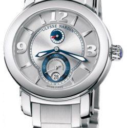 Ремонт часов Ulysse Nardin 278-70-8/609 Specialities Macho Palladium 950 в мастерской на Неглинной