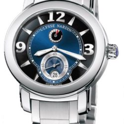 Ремонт часов Ulysse Nardin 278-70-8/632 Specialities Macho Palladium 950 в мастерской на Неглинной