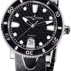 Ремонт часов Ulysse Nardin 8103-101-3/02 Lady Diver Marine в мастерской на Неглинной