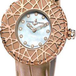 Ремонт часов Ulysse Nardin 8106-108 Jade Golden Dream в мастерской на Неглинной