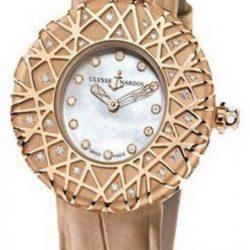 Ремонт часов Ulysse Nardin 8106-109 Jade Golden Dream в мастерской на Неглинной