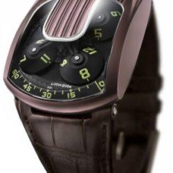 Ремонт часов Urwerk UR-103 Tialn UR-103 Manual Winding в мастерской на Неглинной