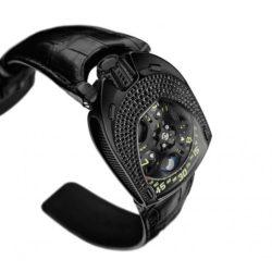 Ремонт часов Urwerk UR-106 Black Lotus UR-105 First Female Model в мастерской на Неглинной