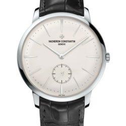 Ремонт часов Vacheron Constantin 1110U/000G-B086 Patrimony Small Second в мастерской на Неглинной
