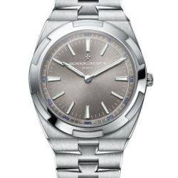 Ремонт часов Vacheron Constantin 2000V/120G-B122 Overseas Ultra-Thin Automatic в мастерской на Неглинной
