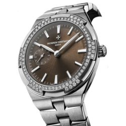 Ремонт часов Vacheron Constantin 2305V-100A-B171 Overseas Small Second в мастерской на Неглинной