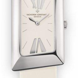 Ремонт часов Vacheron Constantin 25015/000G-9233 1972 Cambree Small Model в мастерской на Неглинной