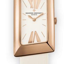 Ремонт часов Vacheron Constantin 25015/000R-9254 1972 Cambree Small Model в мастерской на Неглинной