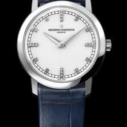 Ремонт часов Vacheron Constantin 25155/000G-9584 Traditionnelle Lady Traditionnelle Small Model в мастерской на Неглинной