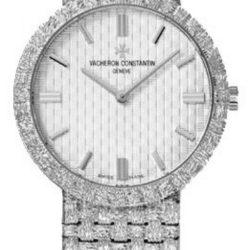 Ремонт часов Vacheron Constantin 25162/206G-9176 Patrimony Lady Classique Gold Bracelet Small Model в мастерской на Неглинной