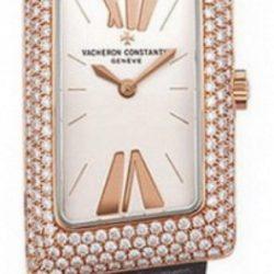 Ремонт часов Vacheron Constantin 25515/000R-9254 1972 Cambree Small Model Paved в мастерской на Неглинной