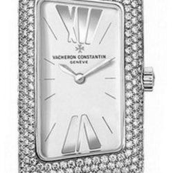 Ремонт часов Vacheron Constantin 25515/U01G-9233 1972 Cambree Small Model Paved Gold Bracelet в мастерской на Неглинной