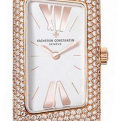 Ремонт часов Vacheron Constantin 25515/U01R-9254 1972 Cambree Small Model Paved Gold Bracelet в мастерской на Неглинной