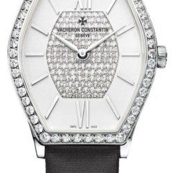 Ремонт часов Vacheron Constantin 25530/000G-9801 Malte Lady в мастерской на Неглинной