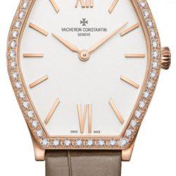Ремонт часов Vacheron Constantin 25530/000R-9742 Malte Lady в мастерской на Неглинной