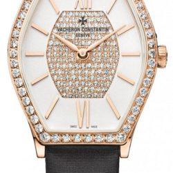 Ремонт часов Vacheron Constantin 25530/000R-9802 Malte Lady в мастерской на Неглинной