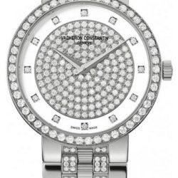 Ремонт часов Vacheron Constantin 25554/Q03G-9824 Traditionnelle Lady Traditionnelle 30 mm в мастерской на Неглинной