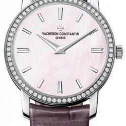 Ремонт часов Vacheron Constantin 25558/000G-9830 Traditionnelle Lady Traditionnelle в мастерской на Неглинной