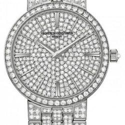 Ремонт часов Vacheron Constantin 25575/Q02G-9280 Traditionnelle Lady Traditionnelle в мастерской на Неглинной