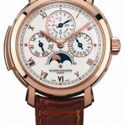 Ремонт часов Vacheron Constantin 30040/000R-9090 Malte Perpetual Calendar Minute Repeater в мастерской на Неглинной