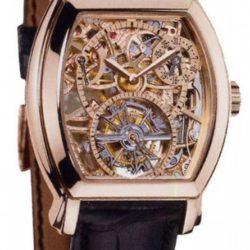 Ремонт часов Vacheron Constantin 30067/000R-8954 Malte Tonneau Skeleton Tourbillon в мастерской на Неглинной