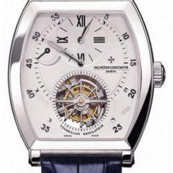 Ремонт часов Vacheron Constantin 30080/000P-9256 Malte Tonneau Regulator Tourbillon в мастерской на Неглинной