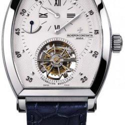 Ремонт часов Vacheron Constantin 30080/000P-9357 Malte Tonneau Regulator Tourbillon в мастерской на Неглинной