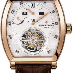 Ремонт часов Vacheron Constantin 30080/000R-9257 Malte Tonneau Regulator Tourbillon в мастерской на Неглинной