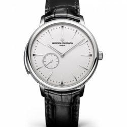 Ремонт часов Vacheron Constantin 30110/000P-9999 Patrimony Ultra-Thin Calibre 1731 Minute Repeater Platinum в мастерской на Неглинной