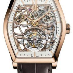 Ремонт часов Vacheron Constantin 30135/000R-8973 Malte Tourbillon Openworked в мастерской на Неглинной