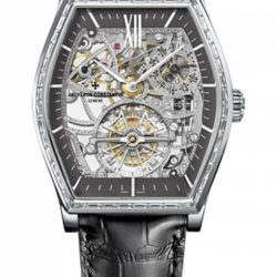 Ремонт часов Vacheron Constantin 30635/000P-9842 Malte Tourbillon Openworked 2014 в мастерской на Неглинной