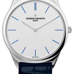 Ремонт часов Vacheron Constantin 33155/000P-B169 Historiques Ultra-fine в мастерской на Неглинной