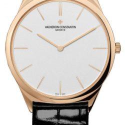 Ремонт часов Vacheron Constantin 33155/000R-9588 Historiques Ultra-Fine 1955 в мастерской на Неглинной