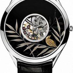 Ремонт часов Vacheron Constantin 33222/000G-9521 Metiers D'Art La Symbolique des Laques 2010 в мастерской на Неглинной