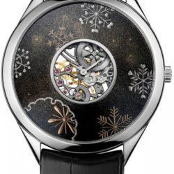 Ремонт часов Vacheron Constantin 33222/000G-9706 Metiers D'Art La Symbolique des Laques 2012 в мастерской на Неглинной