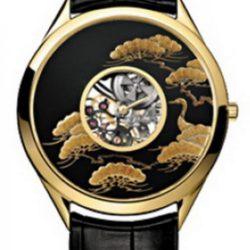 Ремонт часов Vacheron Constantin 33222/000R-9506 Metiers D'Art La Symbolique des Laques 2010 в мастерской на Неглинной