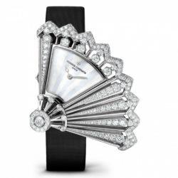 Ремонт часов Vacheron Constantin 37530/000G-B060 Heures Creatives Heure Romantique Discrete в мастерской на Неглинной