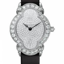 Ремонт часов Vacheron Constantin 37640/000G-B021 Heures Creatives Heure Romantique Diamonds в мастерской на Неглинной