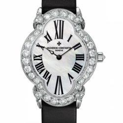 Ремонт часов Vacheron Constantin 37640/000G-B030 Heures Creatives Heure Romantique Diamonds в мастерской на Неглинной