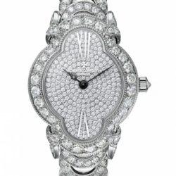 Ремонт часов Vacheron Constantin 37640/F02G-B021 Heures Creatives Heure Romantique Diamonds в мастерской на Неглинной