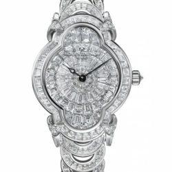 Ремонт часов Vacheron Constantin 37641/F03G-B031 Heures Creatives Heure Romantique Diamonds в мастерской на Неглинной