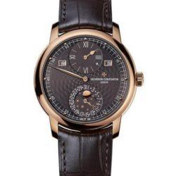 Ремонт часов Vacheron Constantin 4000C/000R-B121 Traditionnelle Grande Complication Maitre Cabinotier Perpetual Calendar Regulator в мастерской на Неглинной