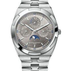 Ремонт часов Vacheron Constantin 4300V/120G-B102 Patrimony Ultra-Thin Perpetual Calendar в мастерской на Неглинной