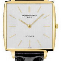 Ремонт часов Vacheron Constantin 43043/000R-9592 Historiques Historique Ultra-fine 1968 в мастерской на Неглинной